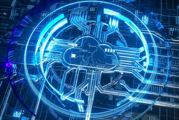 同构混合·无限扩展 ▏ 深信服云计算为佳兆业转型提供战略支撑