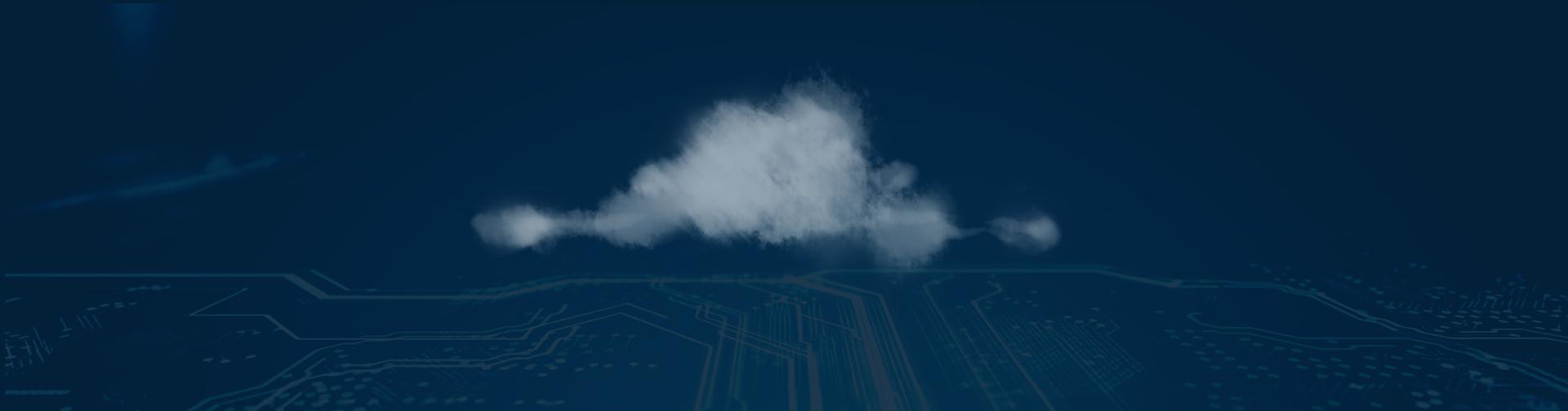 托管专属云解决方案