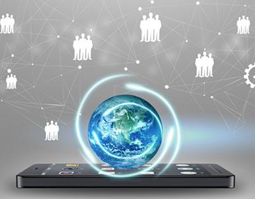 移动数据安全管理中心统一运维,高度兼容、易用易管理