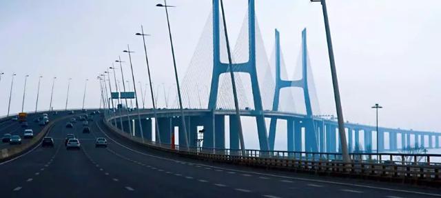 港珠澳大桥通车安全保障