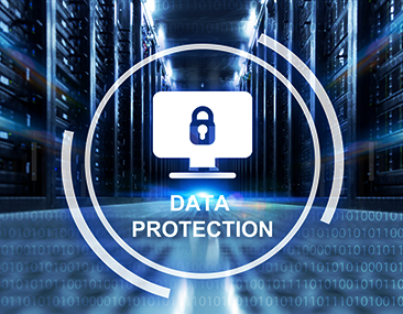 移动终端侧个人域与工作域隔离,保护数据安全