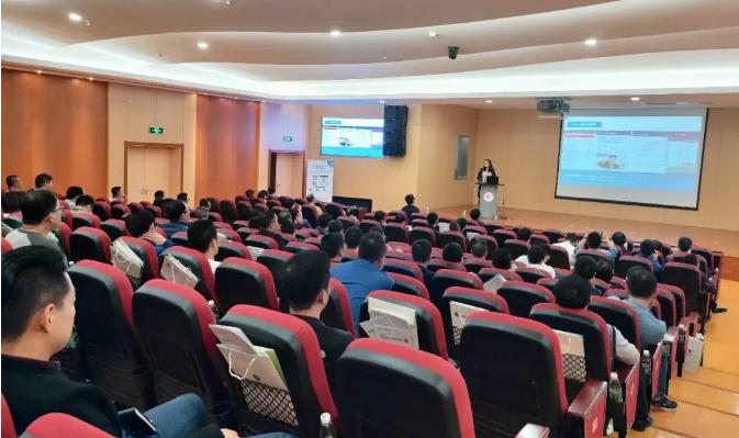重庆市妇幼保健院的等级保护建设实践分享